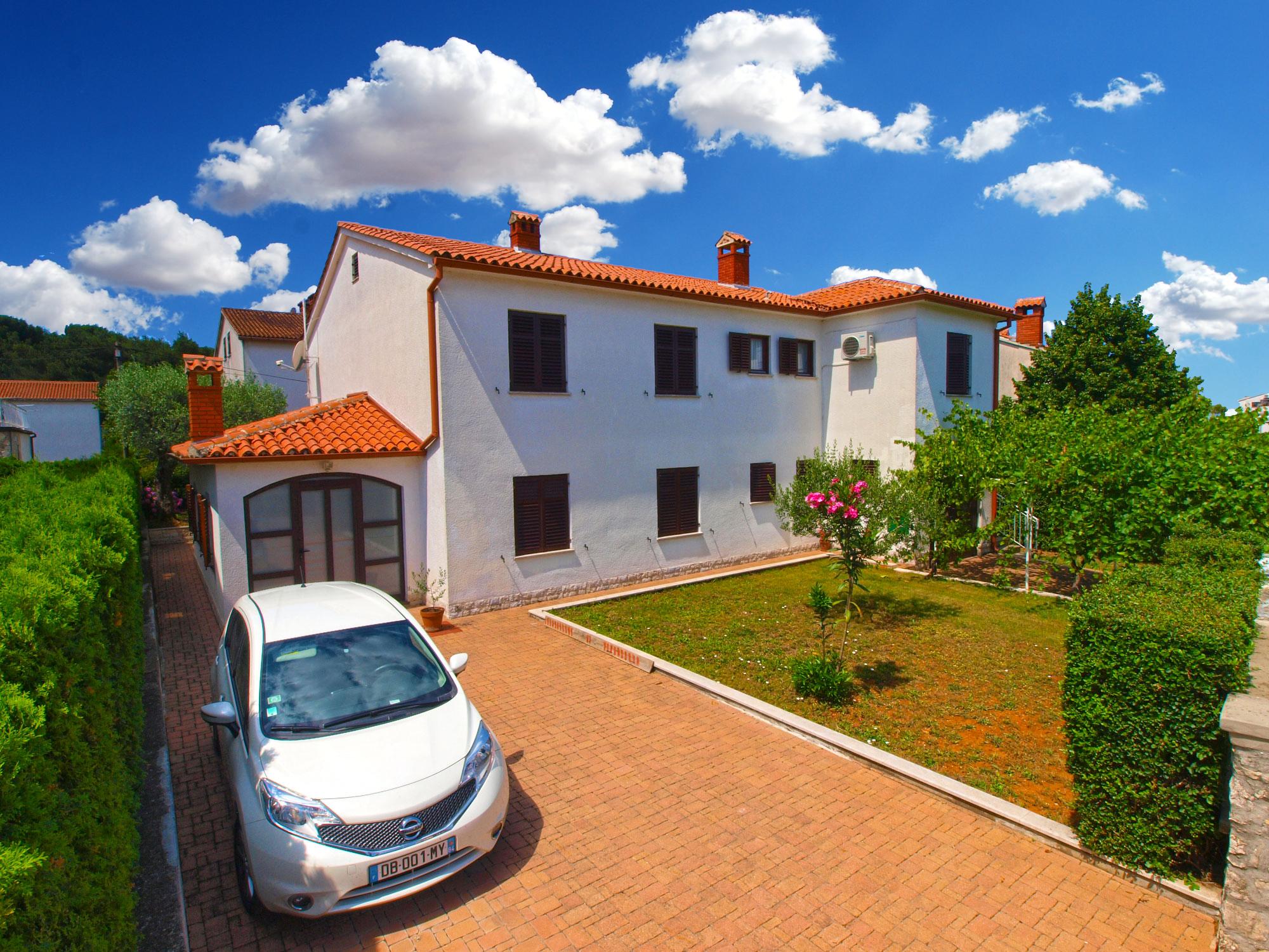 Ferienwohnung Apartment 152/326 (2047486), Rovinj, , Istrien, Kroatien, Bild 1