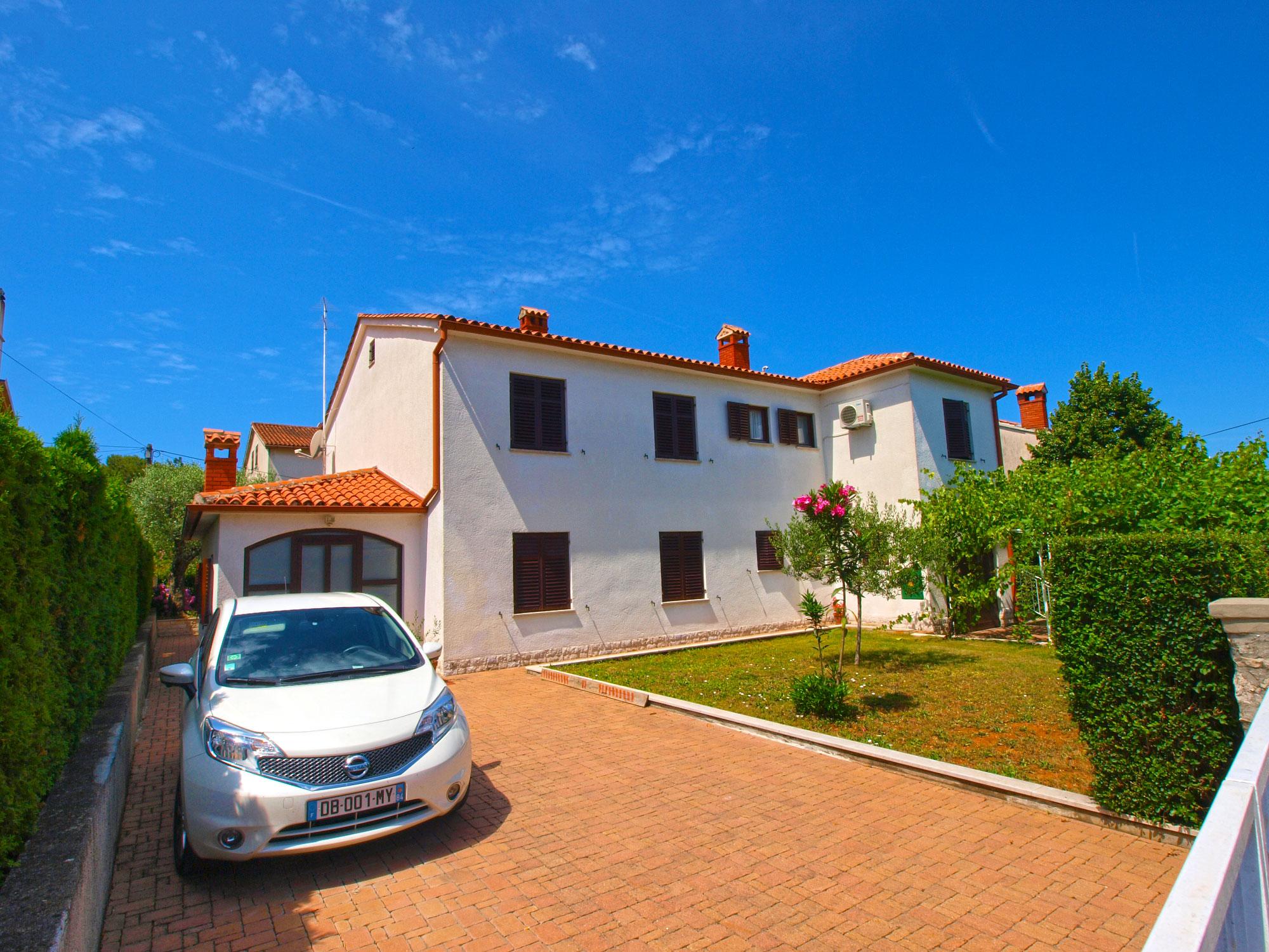 Ferienwohnung Apartment 152/326 (2047486), Rovinj, , Istrien, Kroatien, Bild 5