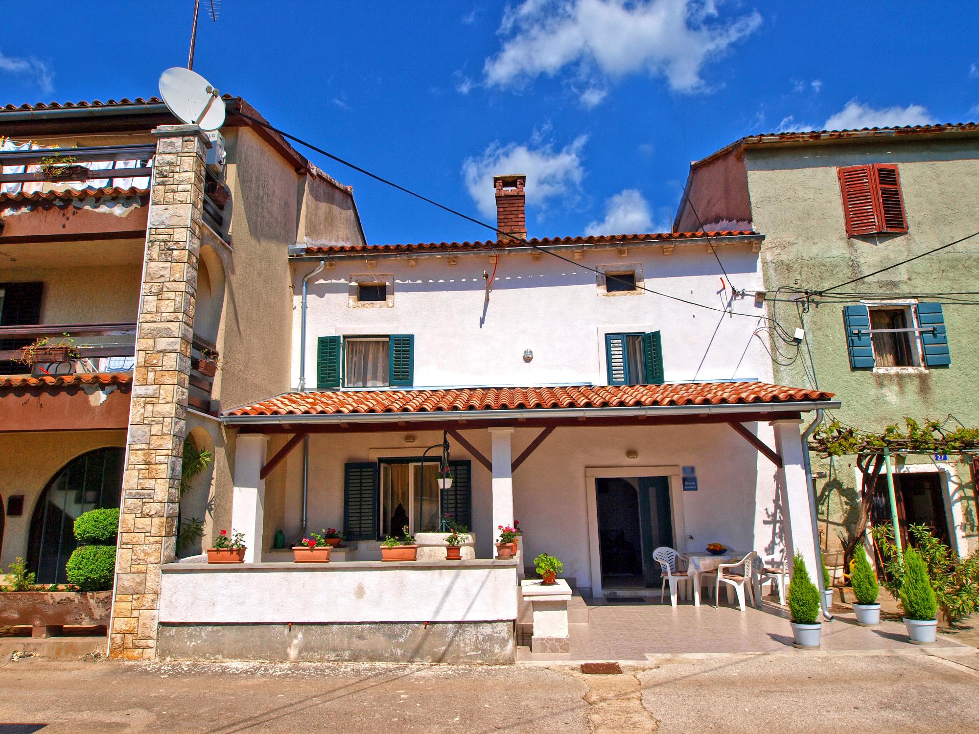 Ferienhaus House 1009/3343 (2047495), Svetvinčenat, , Istrien, Kroatien, Bild 6