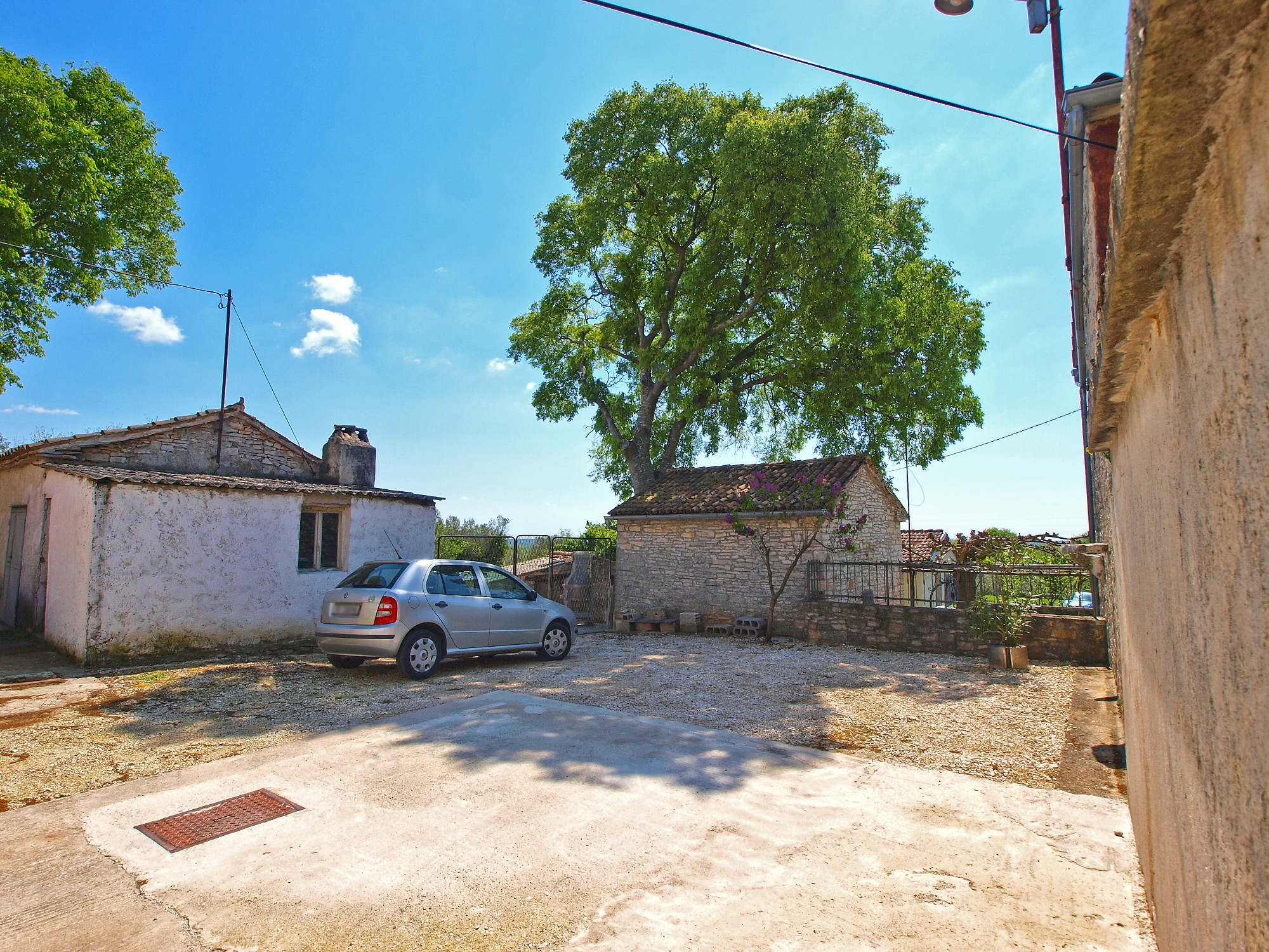 Ferienhaus House 1009/3343 (2047495), Svetvinčenat, , Istrien, Kroatien, Bild 9