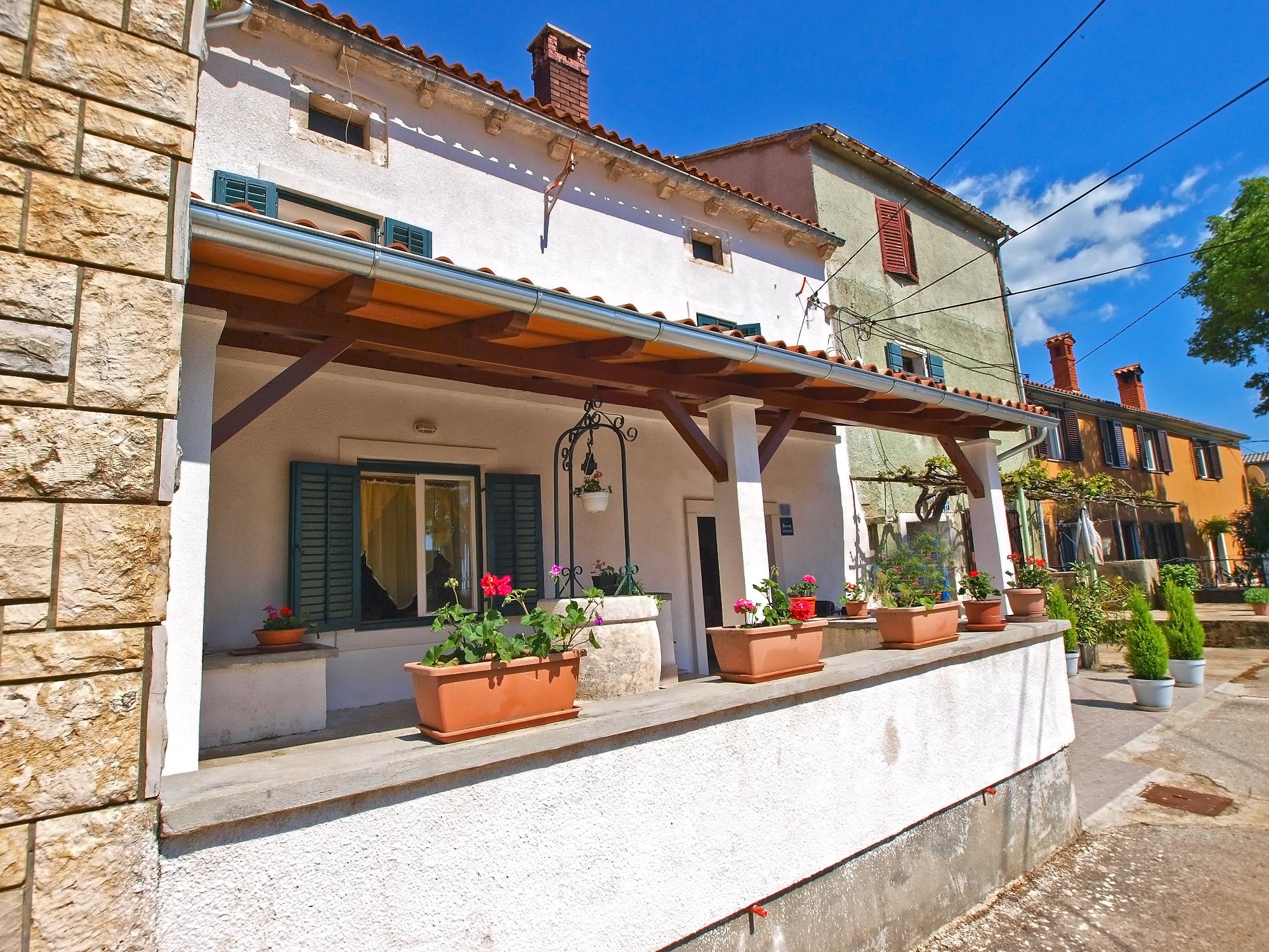 Ferienhaus House 1009/3343 (2047495), Svetvinčenat, , Istrien, Kroatien, Bild 1