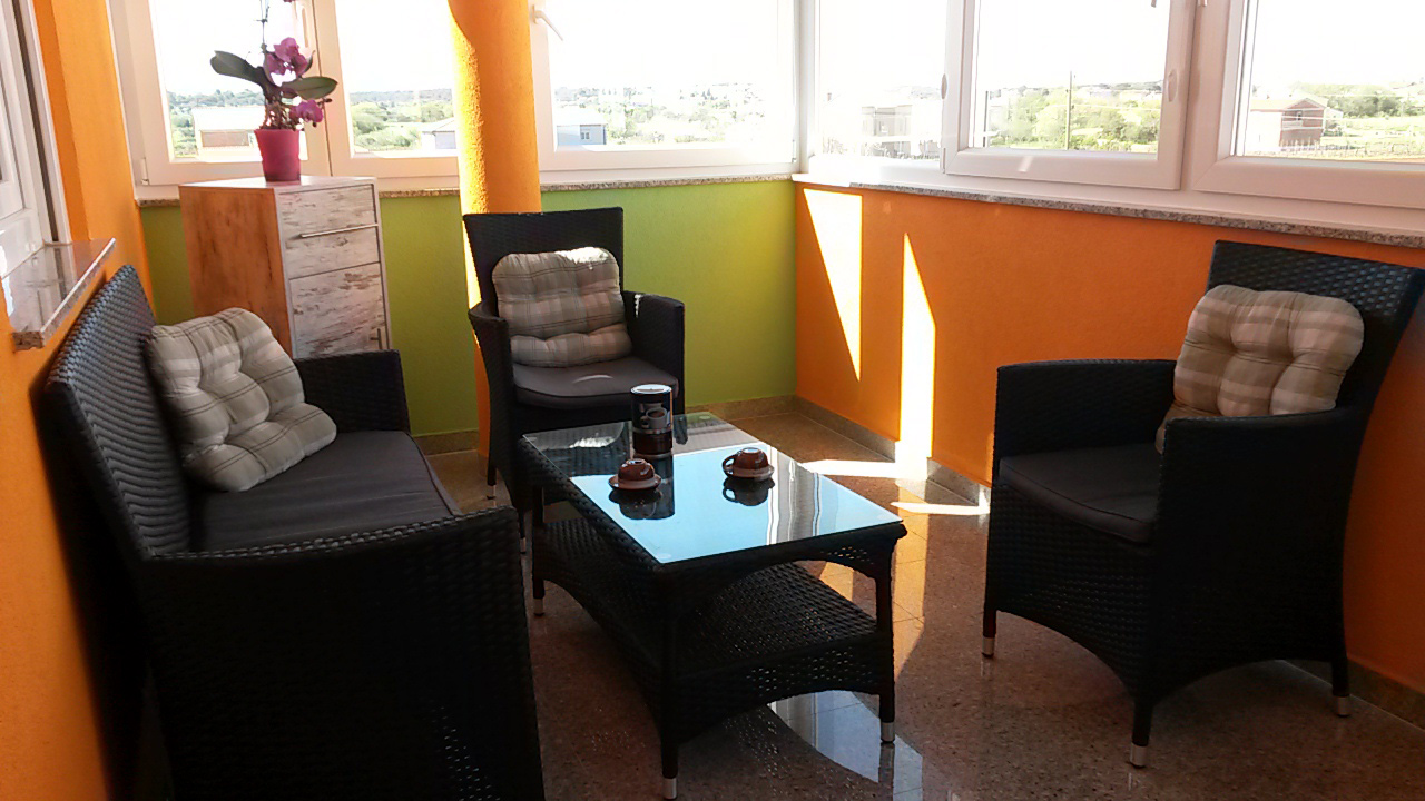 Ferienwohnung Apartment 1073/5756 (2047509), Valbandon, , Istrien, Kroatien, Bild 19