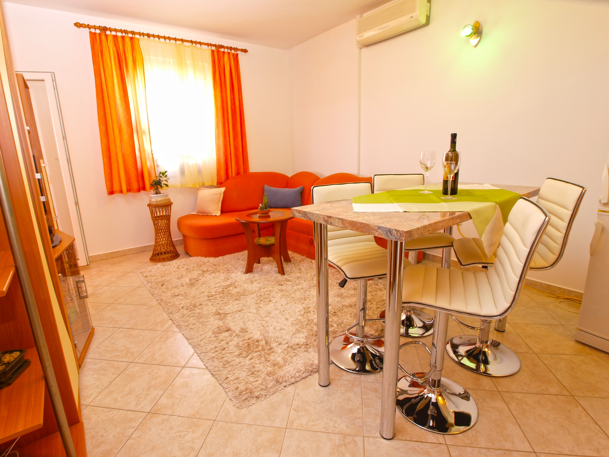 Ferienwohnung Apartment 1073/5756 (2047509), Valbandon, , Istrien, Kroatien, Bild 9