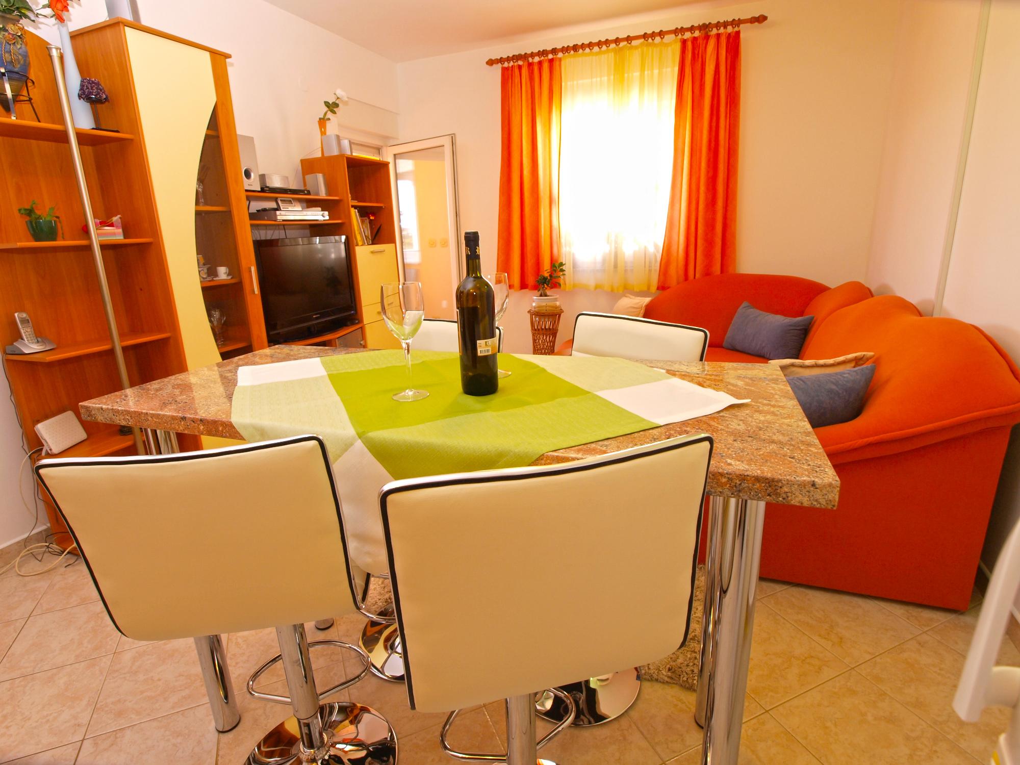 Ferienwohnung Apartment 1073/5756 (2047509), Valbandon, , Istrien, Kroatien, Bild 10