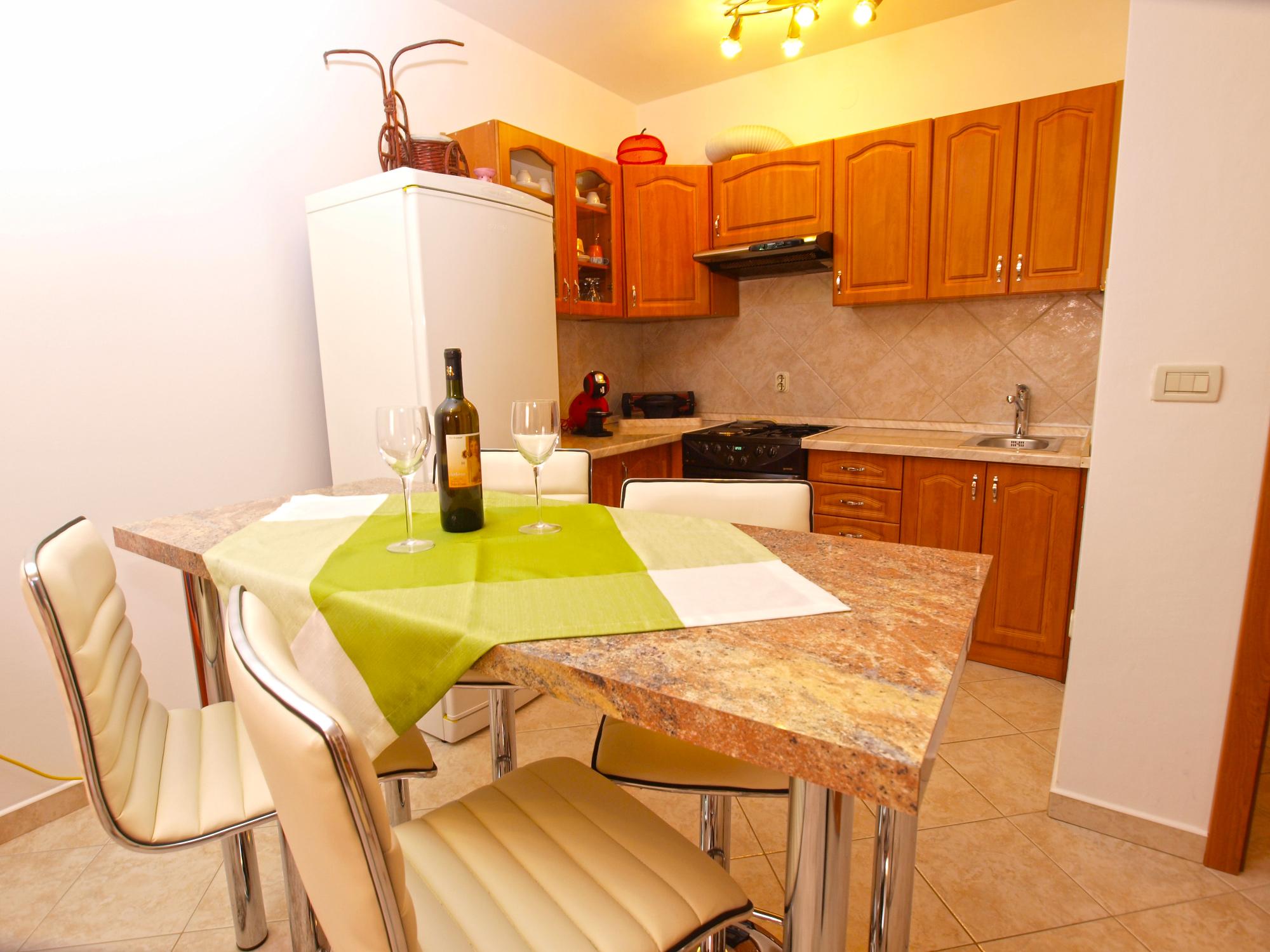 Ferienwohnung Apartment 1073/5756 (2047509), Valbandon, , Istrien, Kroatien, Bild 8
