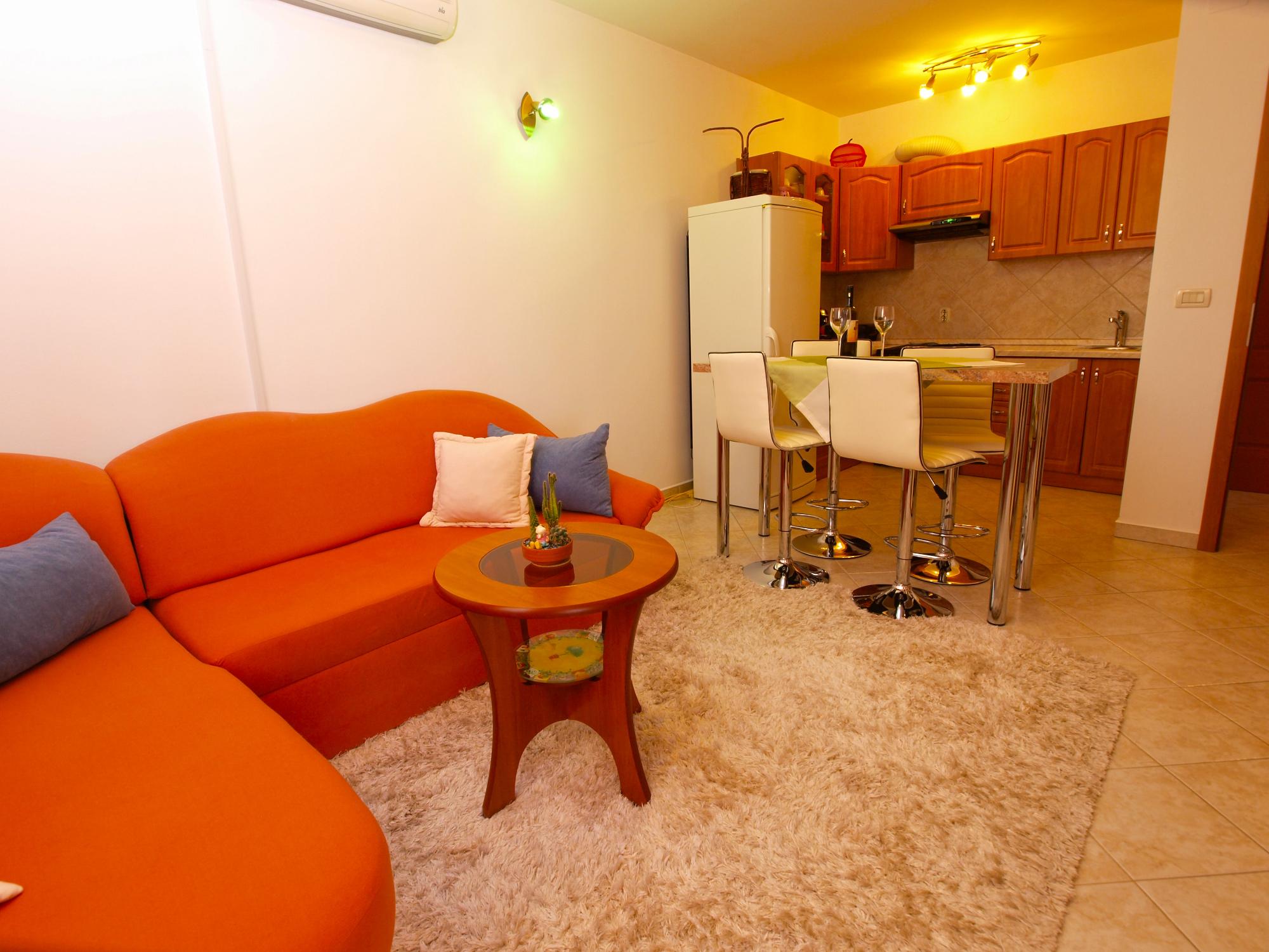 Ferienwohnung Apartment 1073/5756 (2047509), Valbandon, , Istrien, Kroatien, Bild 13