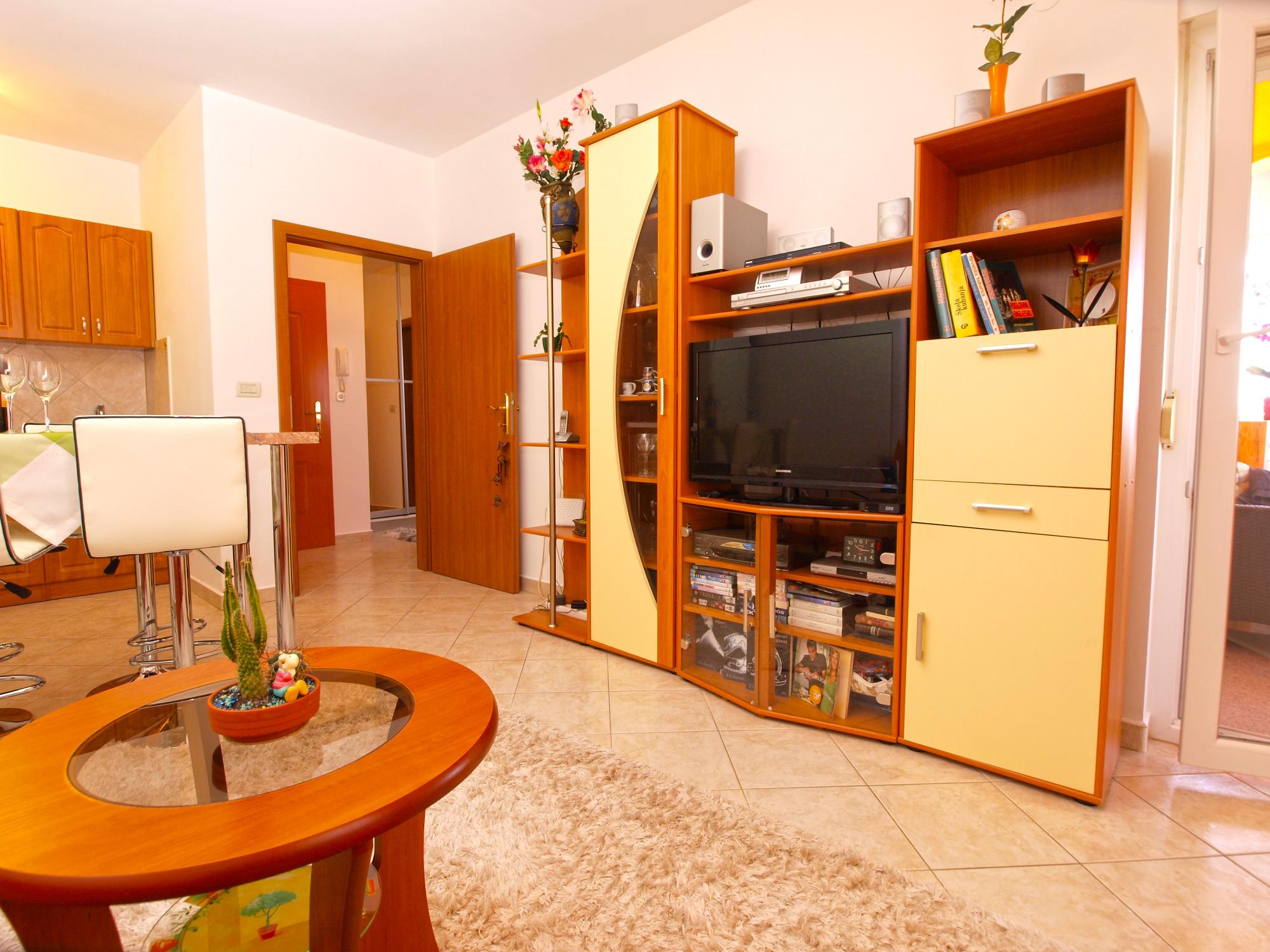 Ferienwohnung Apartment 1073/5756 (2047509), Valbandon, , Istrien, Kroatien, Bild 14