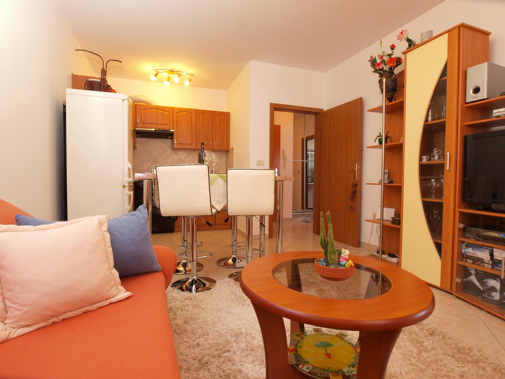 Ferienwohnung Apartment 1073/5756 (2047509), Valbandon, , Istrien, Kroatien, Bild 15