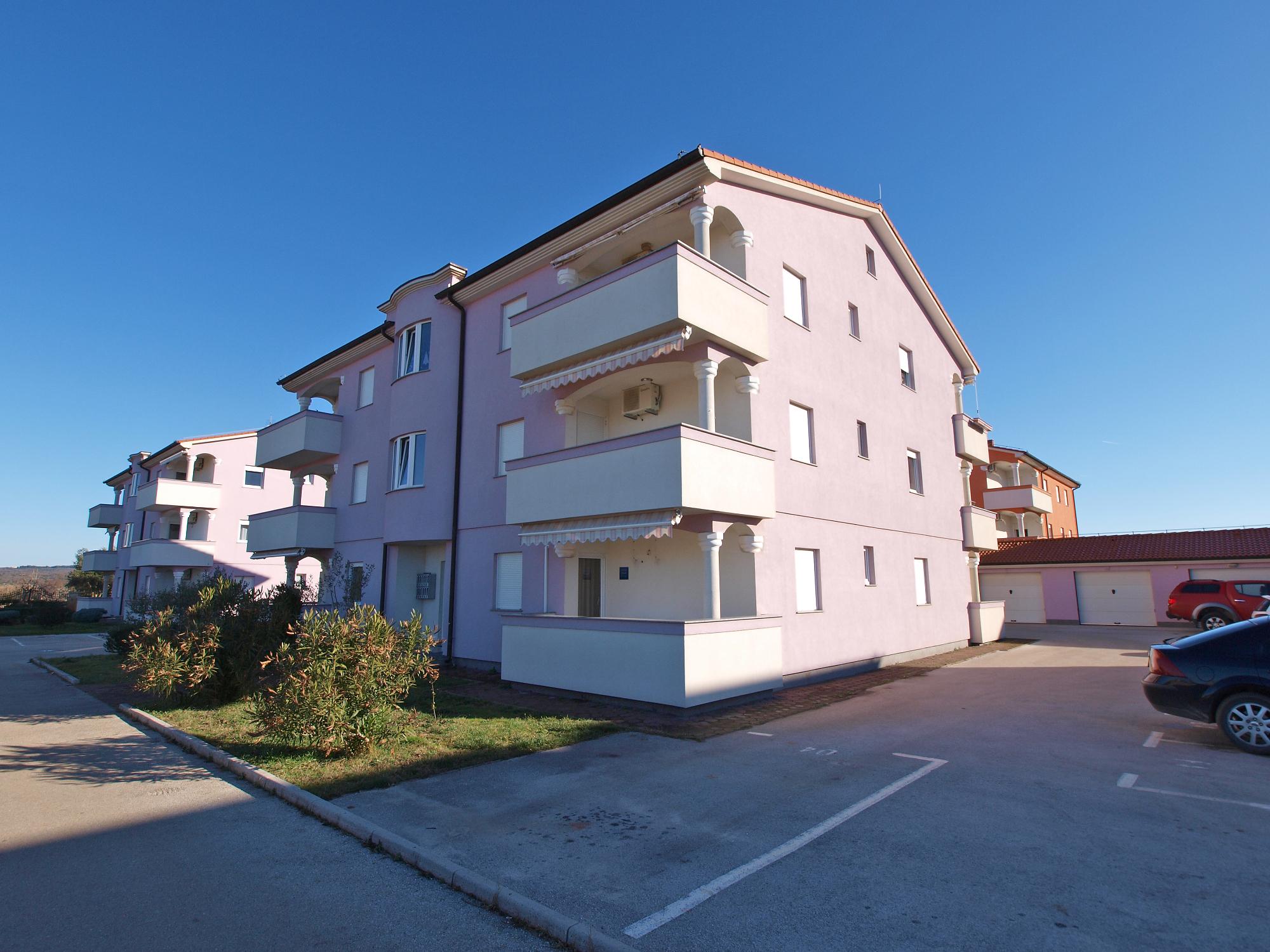 Ferienwohnung Apartment 1073/5756 (2047509), Valbandon, , Istrien, Kroatien, Bild 1