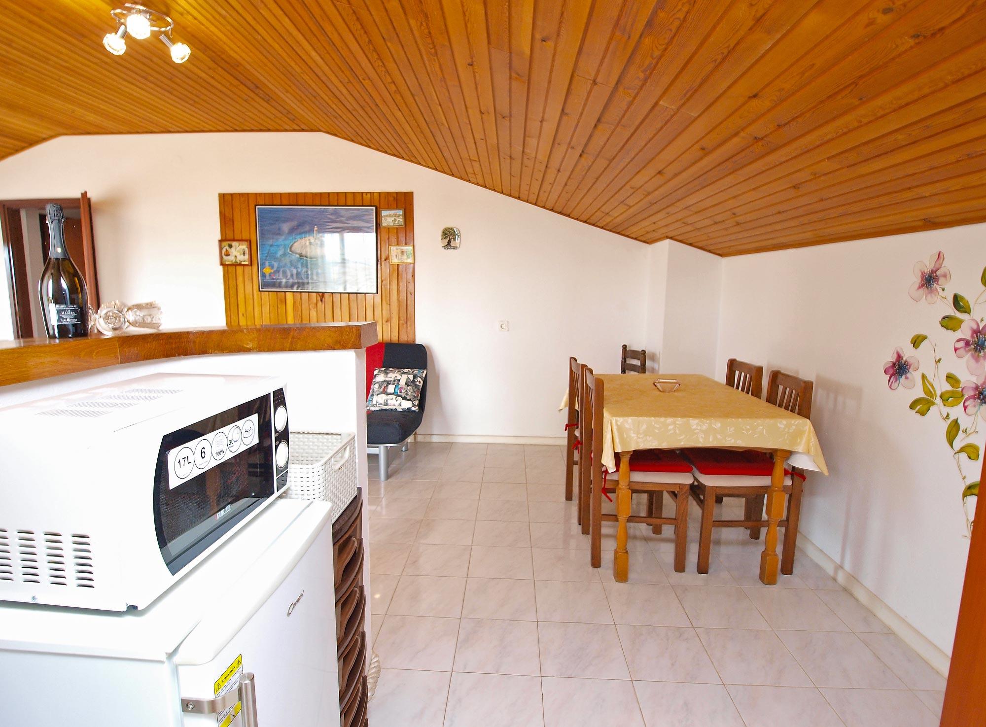 Ferienwohnung Apartment 442/1014 (2047642), Valbandon, , Istrien, Kroatien, Bild 22