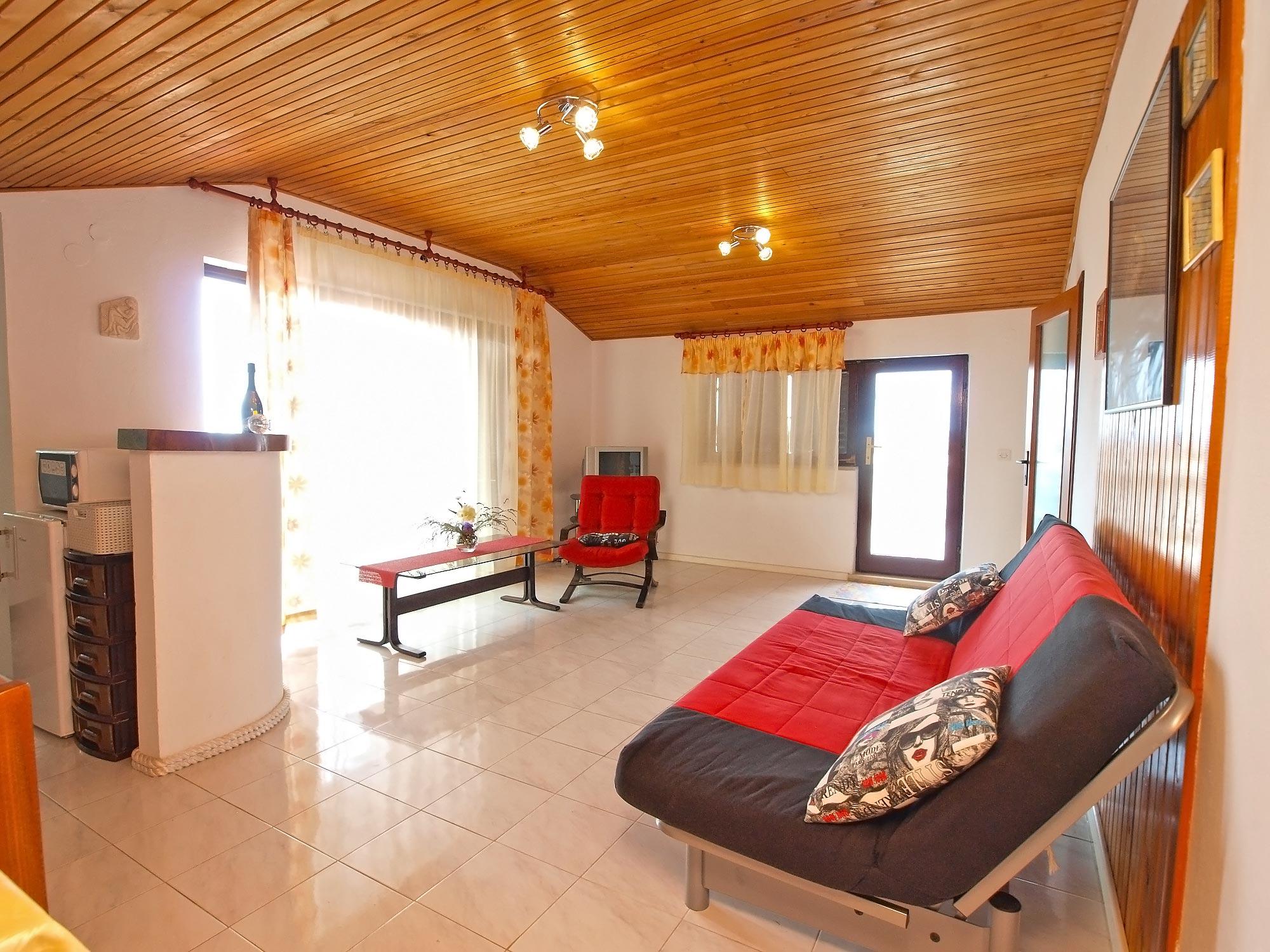 Ferienwohnung Apartment 442/1014 (2047642), Valbandon, , Istrien, Kroatien, Bild 15