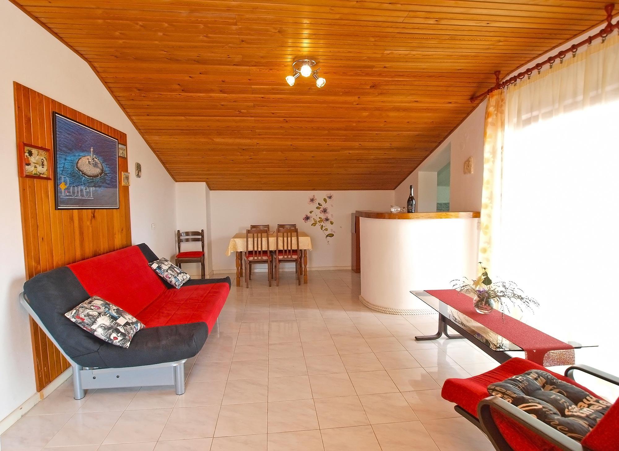 Ferienwohnung Apartment 442/1014 (2047642), Valbandon, , Istrien, Kroatien, Bild 17