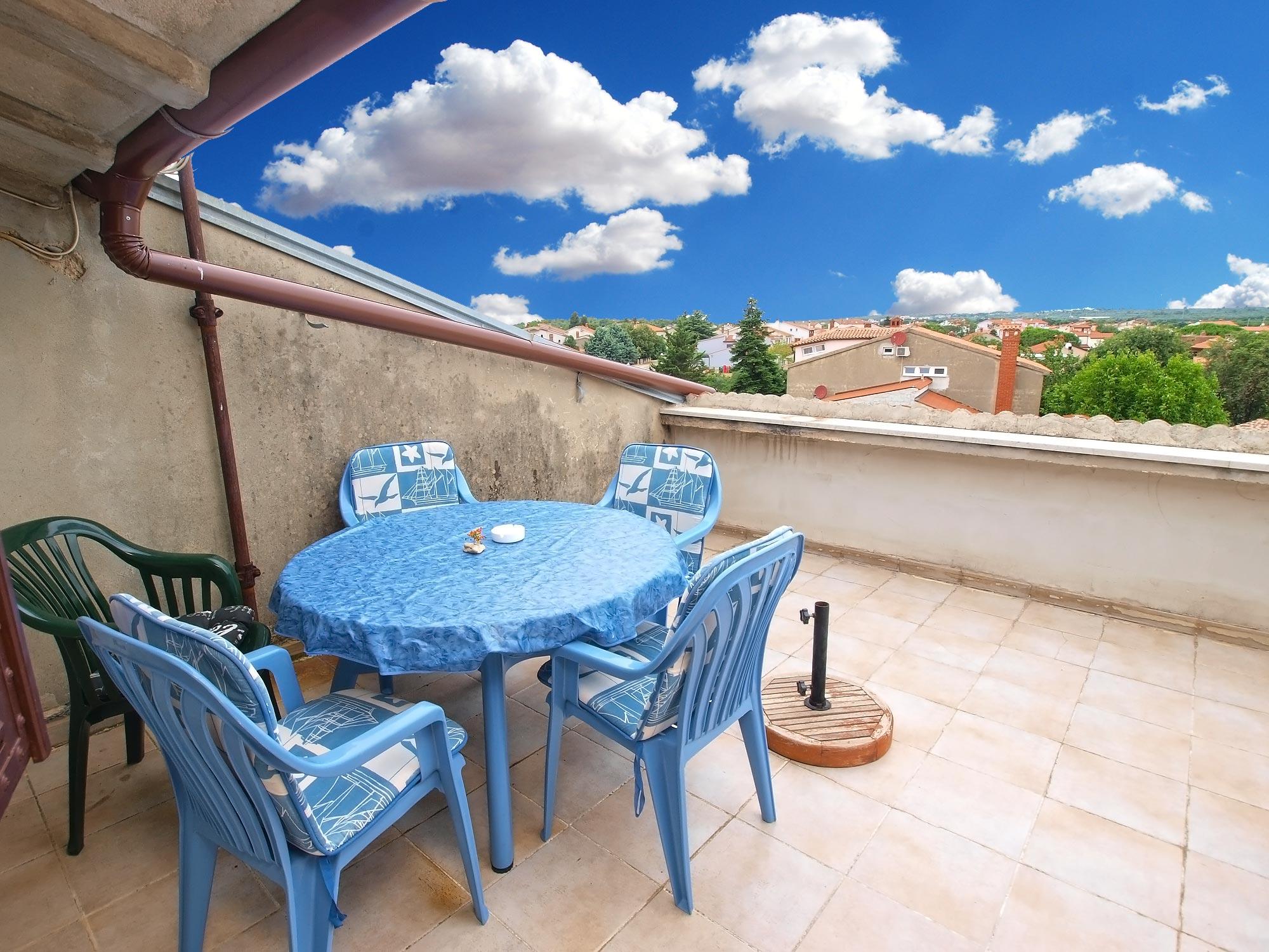Ferienwohnung Apartment 442/1014 (2047642), Valbandon, , Istrien, Kroatien, Bild 28