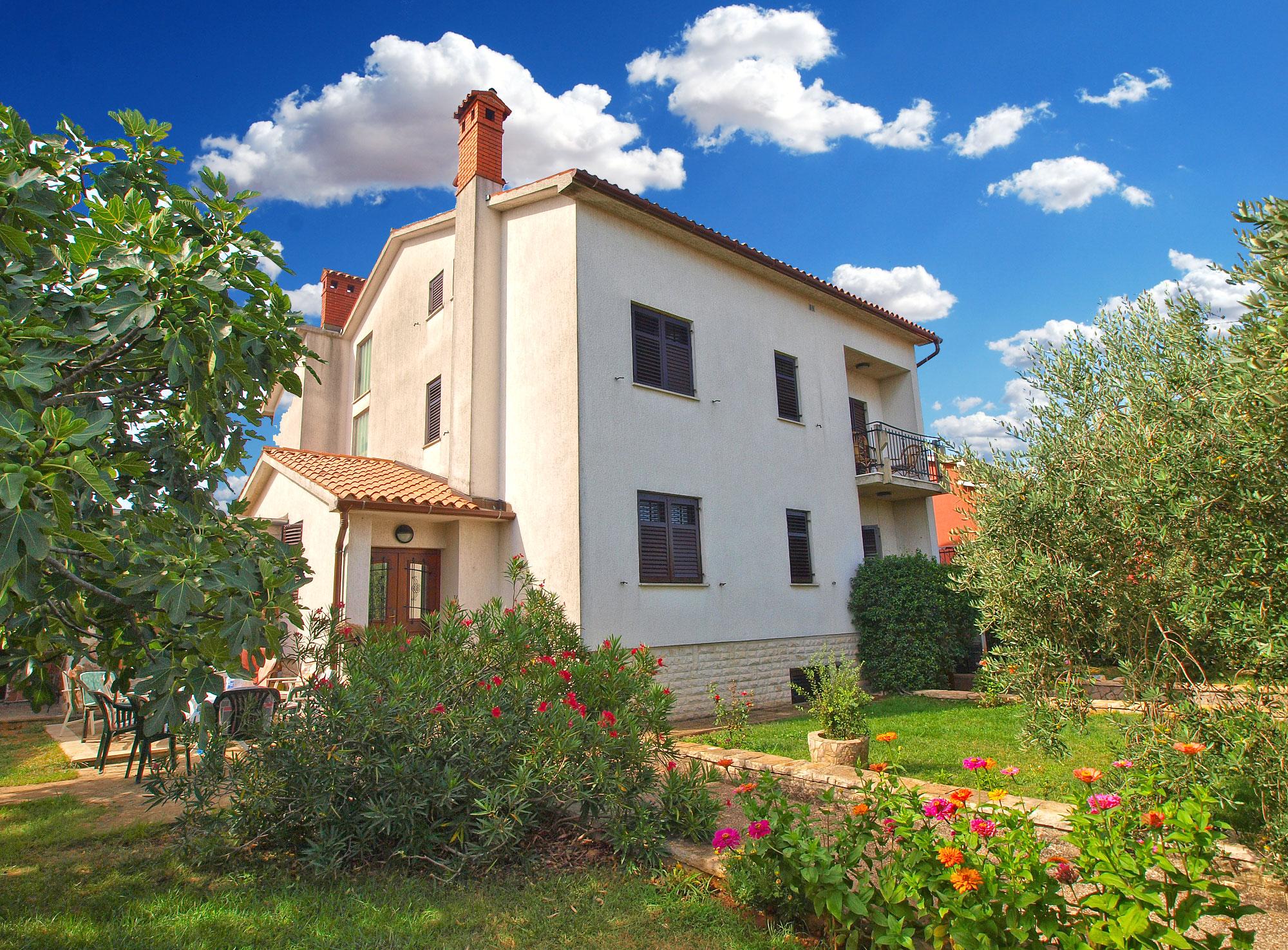 Ferienwohnung Apartment 442/1014 (2047642), Valbandon, , Istrien, Kroatien, Bild 1