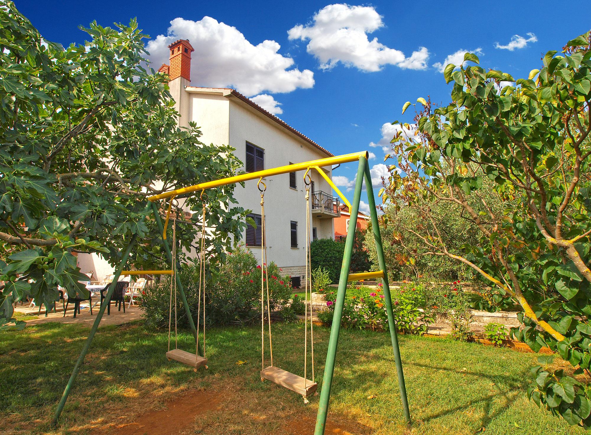Ferienwohnung Apartment 442/1014 (2047642), Valbandon, , Istrien, Kroatien, Bild 2