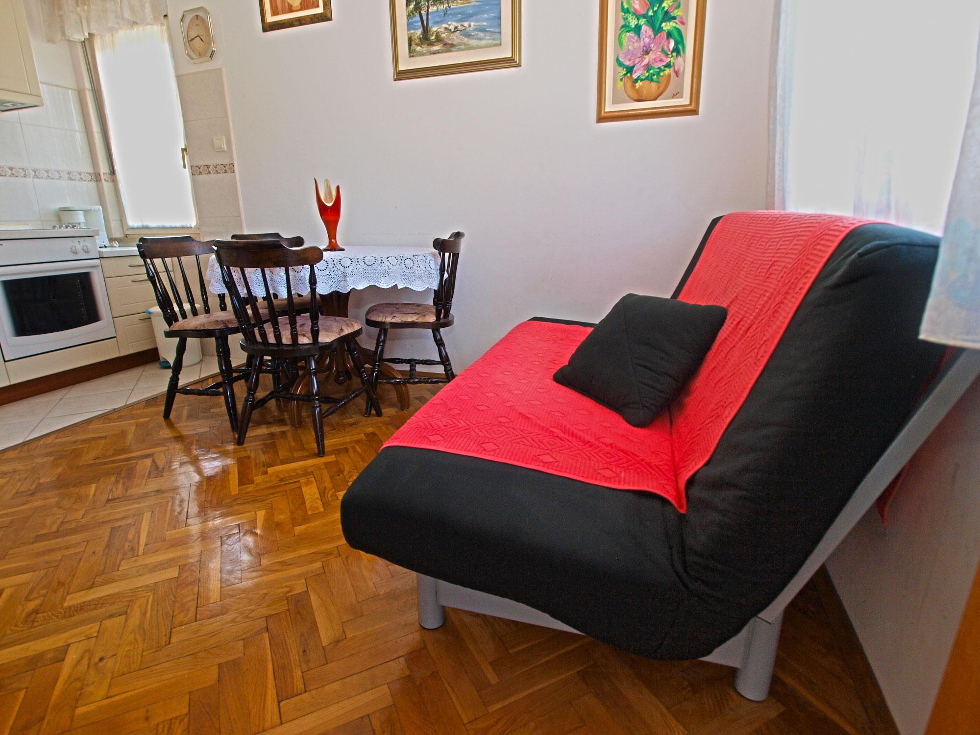 Ferienwohnung Apartment 613/1468 (2047687), Pula, , Istrien, Kroatien, Bild 7
