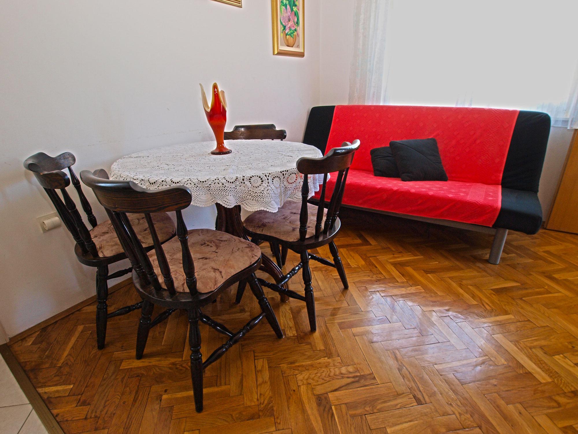 Ferienwohnung Apartment 613/1468 (2047687), Pula, , Istrien, Kroatien, Bild 8
