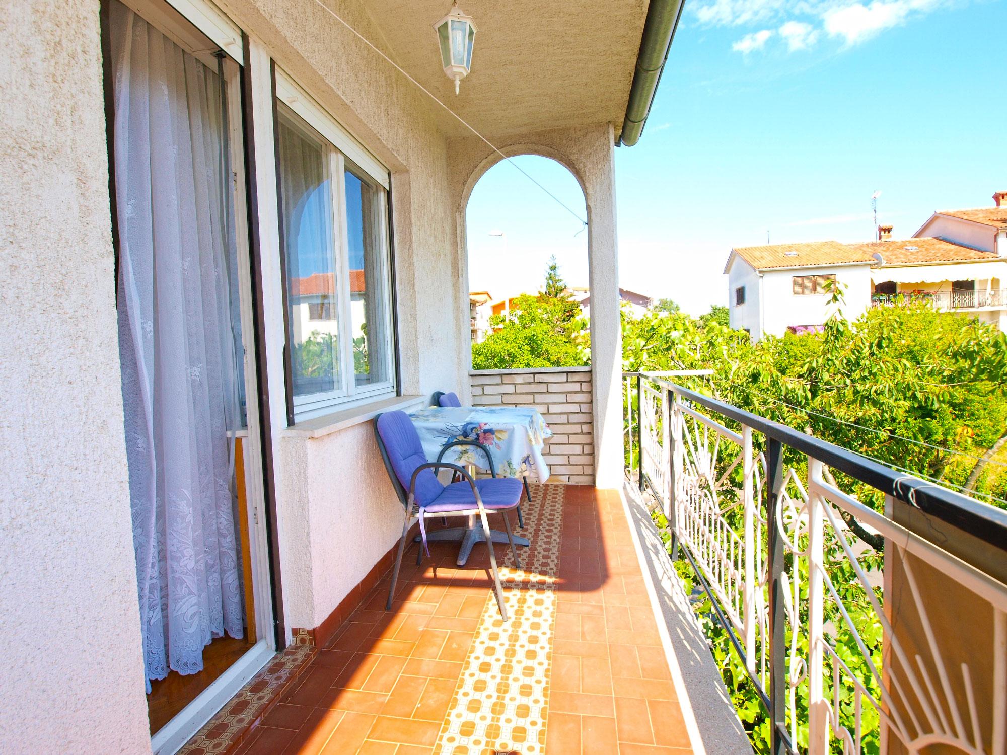 Ferienwohnung Apartment 613/1468 (2047687), Pula, , Istrien, Kroatien, Bild 18