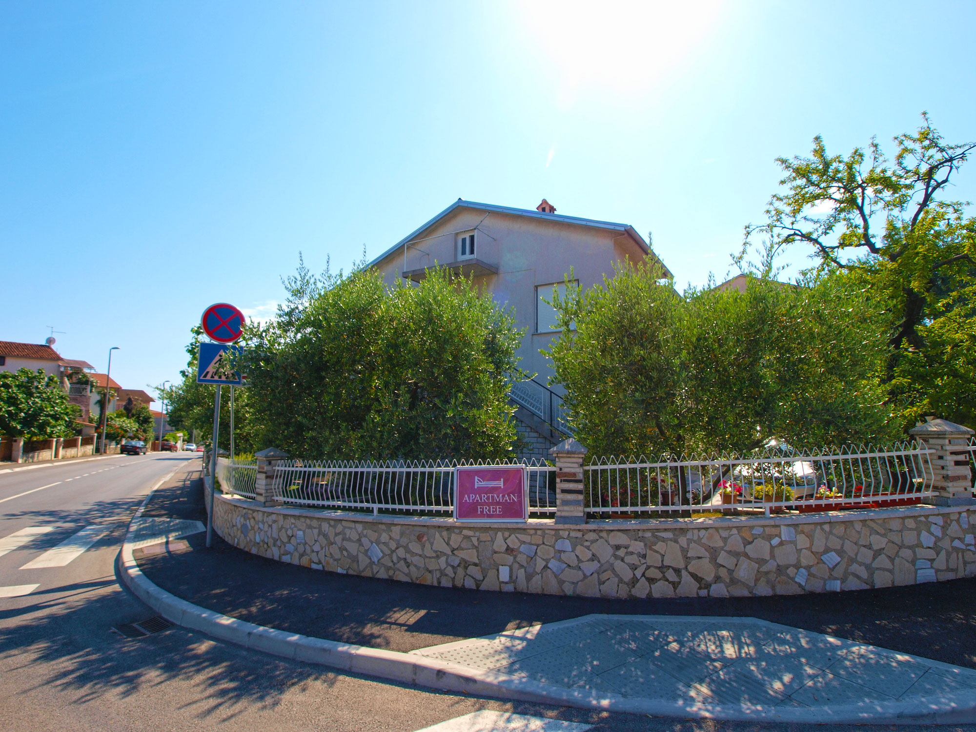 Ferienwohnung Apartment 613/1468 (2047687), Pula, , Istrien, Kroatien, Bild 1
