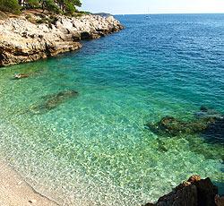 Strande Istrien Karte.Istria Sun Strand Hawaii In Pula Istrien Kroatien Karte