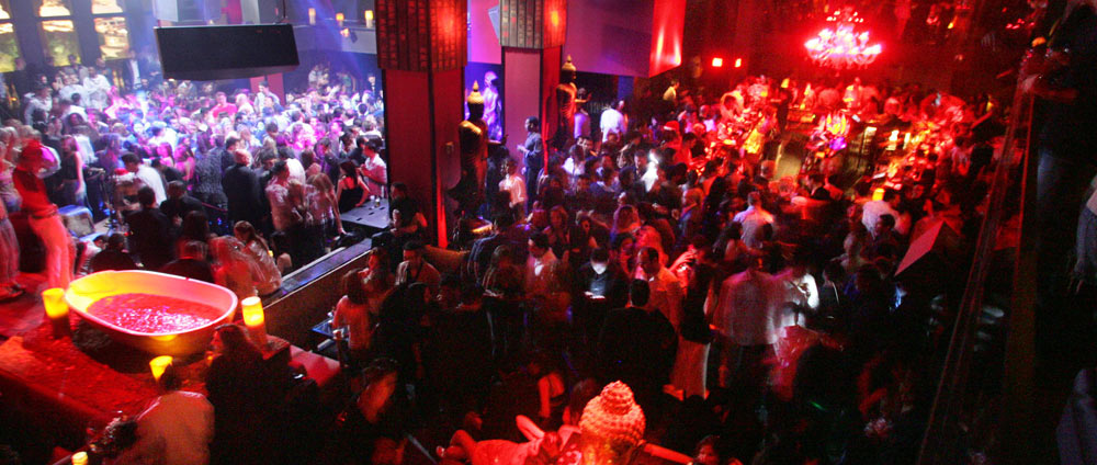 Nightclubs in Istria