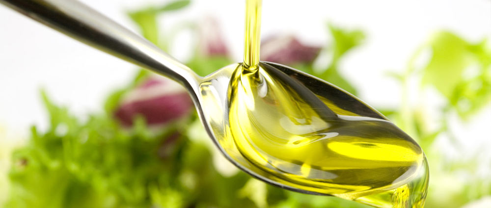 Olive oils in Istria