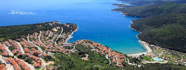 Istrien Karte Rabac.Istriasun Com Istrien Kroatien Urlaub Ferienhaus Hotels Und