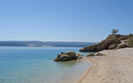 Beaches Sibenik, Dalmatia