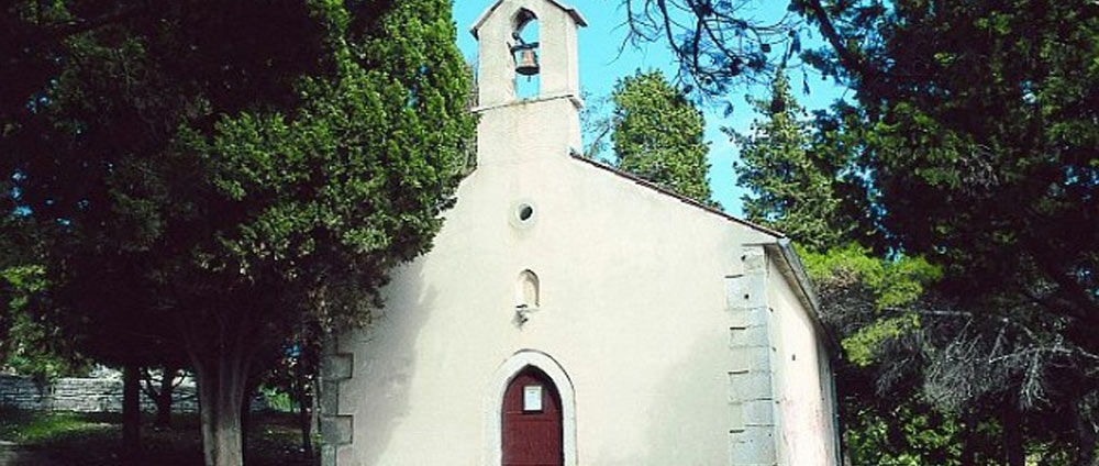 Church of St. Andrea - Rabac