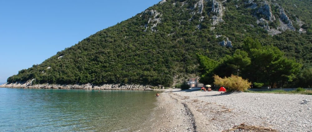 Dalmazia Guida Turistica Appartamenti E Case Vacanze A