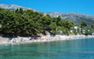 Beaches Peljesac, Dalmatia
