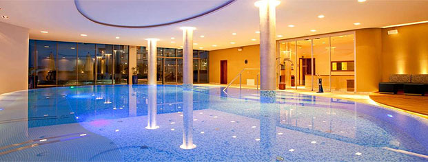 Wellness und Spa Hotels in Istrien